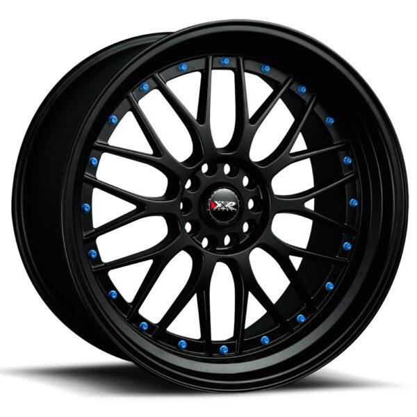 XXR-521-Black-Blue-Rivets-by-XXR-Wheels-Switzerland