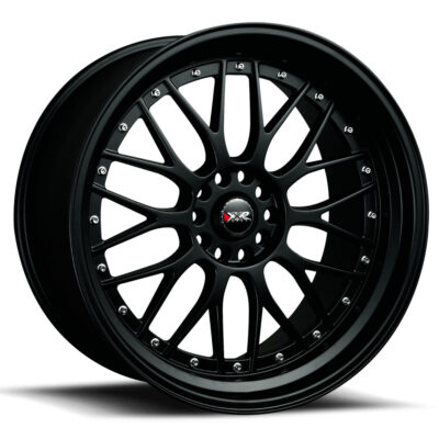 XXR-521-Black-Chrom-Rivets-by-XXR-Wheels-Switzerland