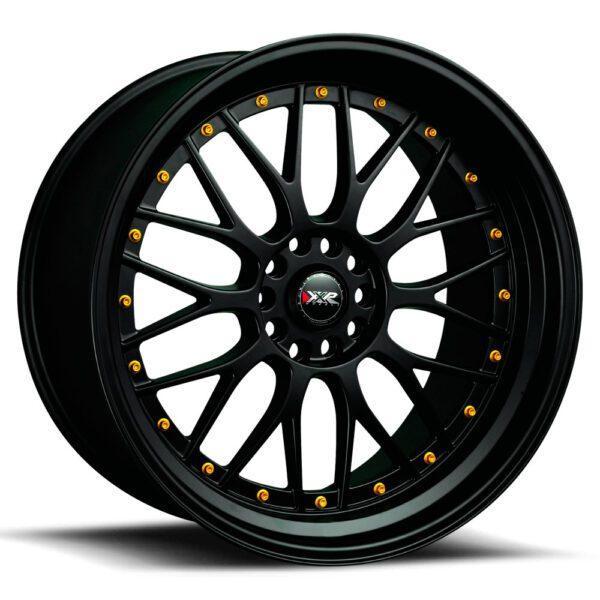 XXR-521-Black-Gold-Rivets-by-XXR-Wheels-Switzerland