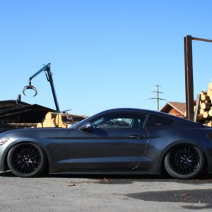 Ford Mustang | Sportex Airride | Sport-Series 3