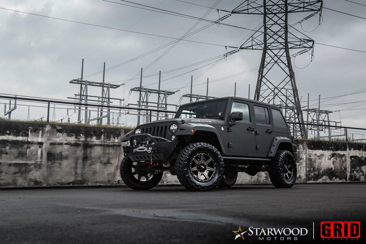 GRID-GD5-Matte-Bronze-Black-Jeep-Rubicon-(18)