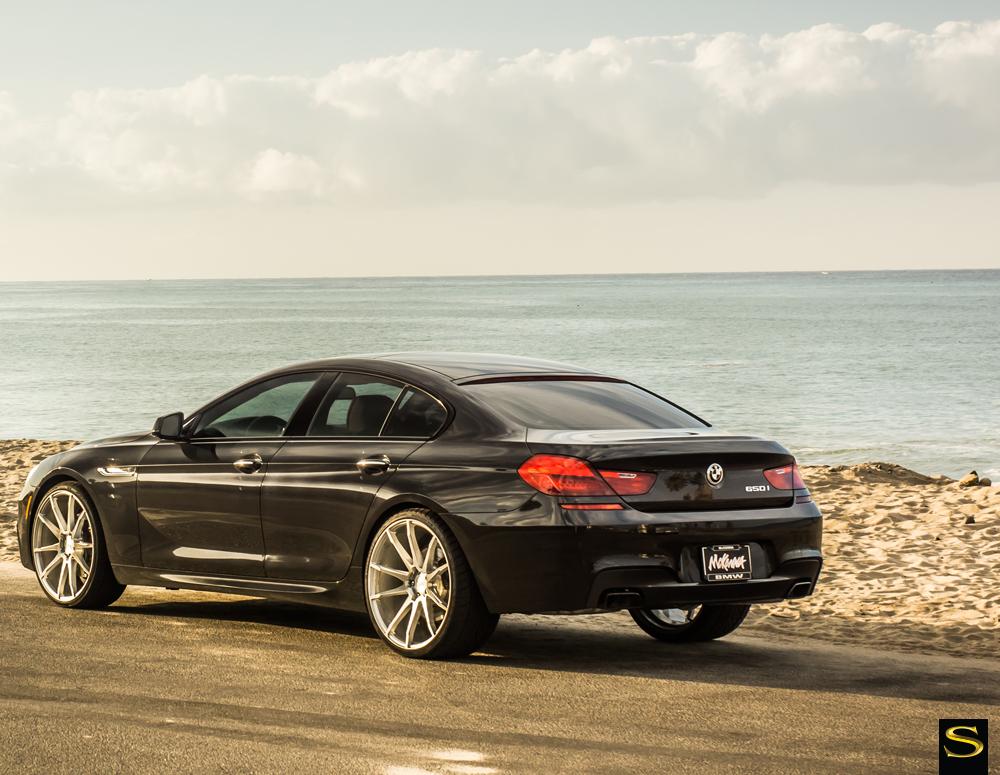 BMW | Black di Forza | BM12 | by Saviniwheels Switzerland